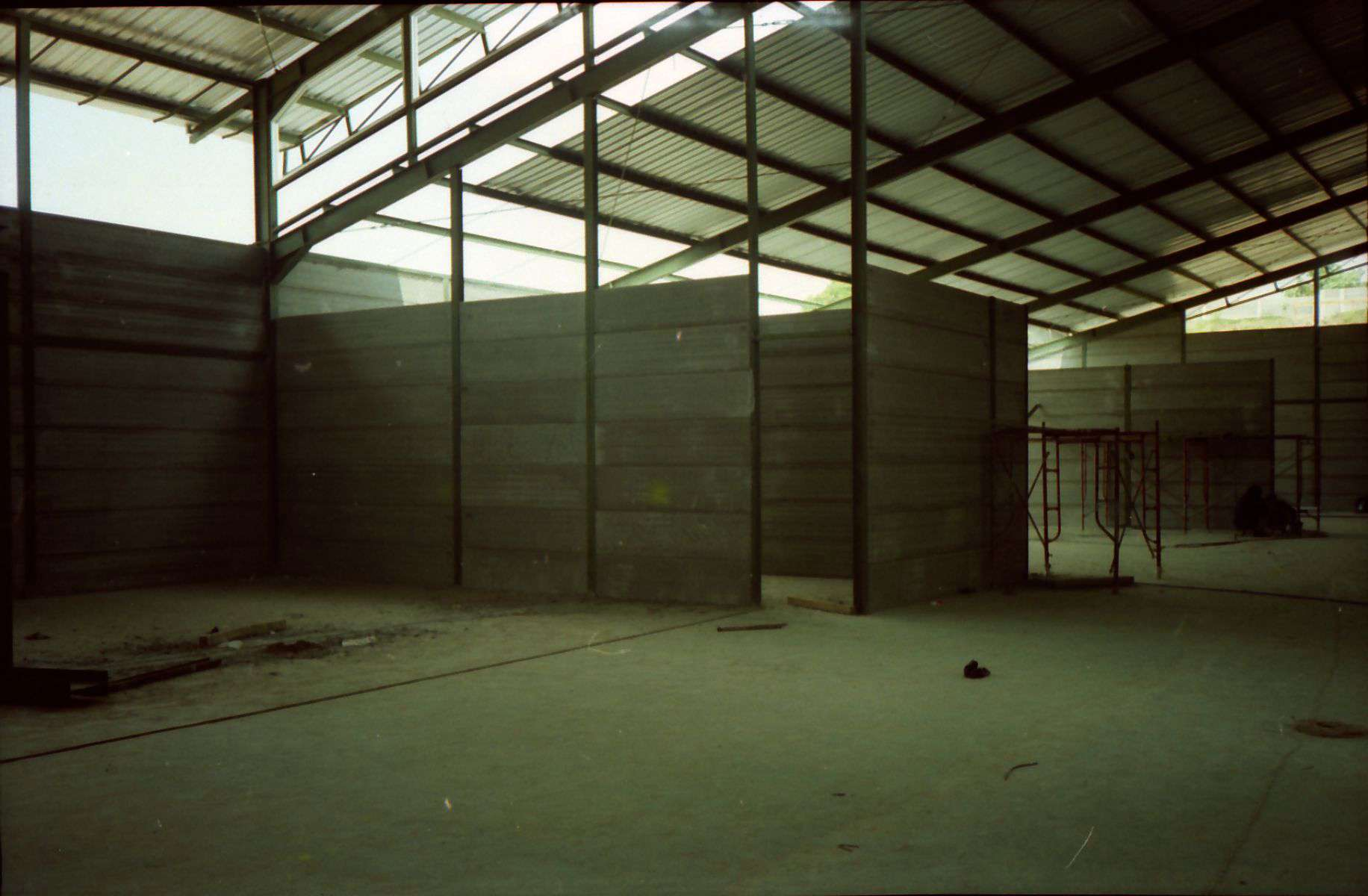 jual pagar beton panel boyolali