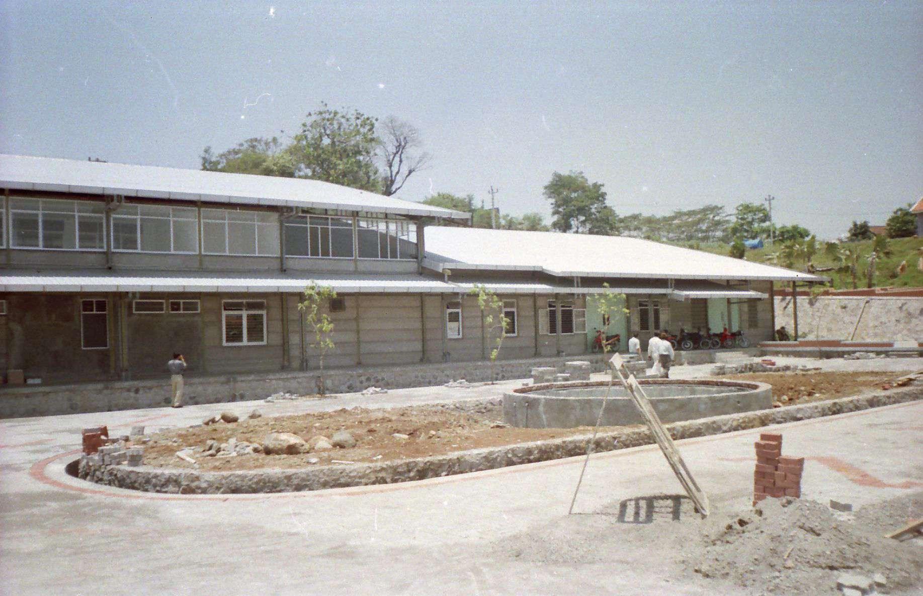 jual pagar beton panel purwodadi